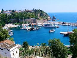 Antalya car hire